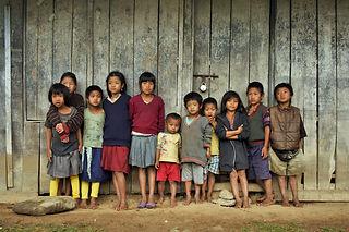 family tour of Arunachal Pradesh