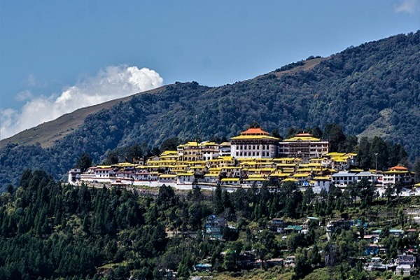 Tawang Monastry_ Cycle tour of Tawang.jp