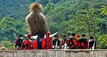 Festivals of Northeast India