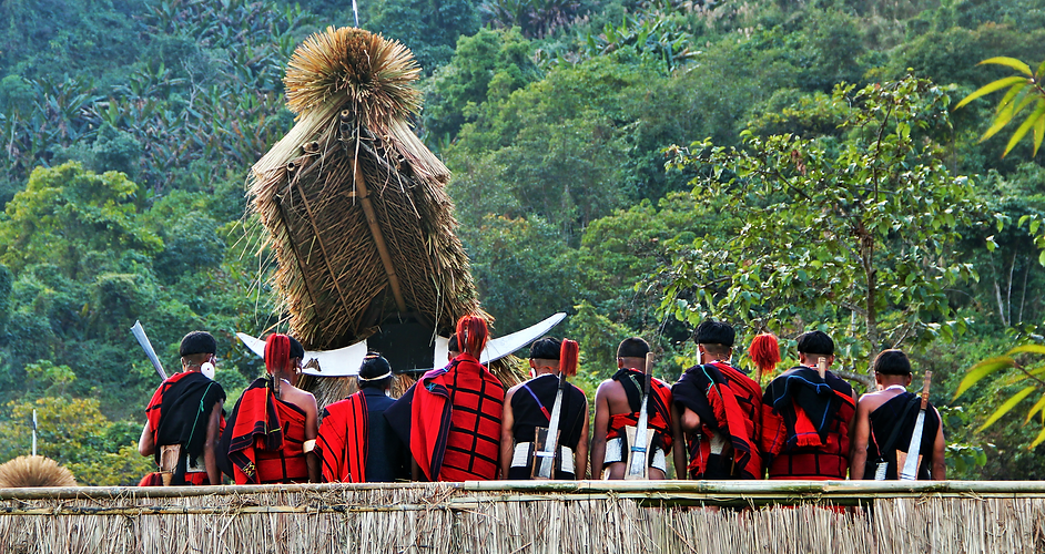 Festivals of Northeast India