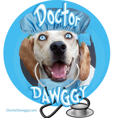 Doctor Dawggy – Pet CBD Tinctures and Treats for Dogs and Cats  logo