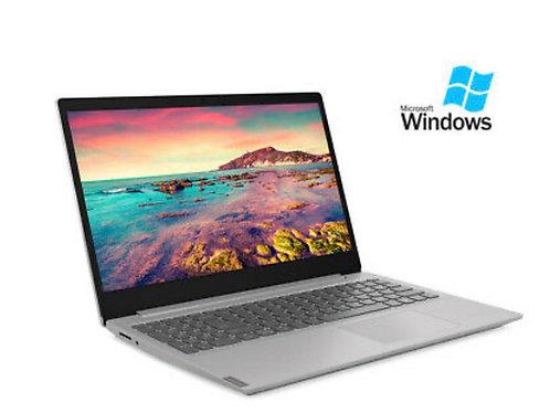"Notebook Lenovo 15,6"" -  Windows 10"