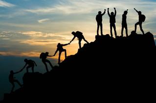 Réussite et énergie des équipes de la conception à la réalisation-maîtrise d'œuvre-conseil-coordination-gestion de projet-cohésion et efficacité-optimisation du temps-talents, savoir faire technique et créatifs sont la performance de Heladon-mise en œuvre d'un projet durable.
