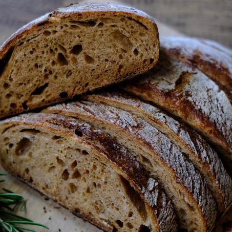 Brood - een dikmaker?