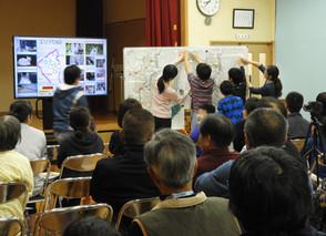 ACNネコ管理モデル地区計画(報告3)令和元年度大熊町外ネコ調査報告会