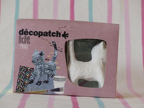 Decopatch Cat