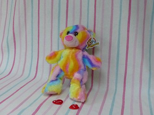 Rainbow The Bear