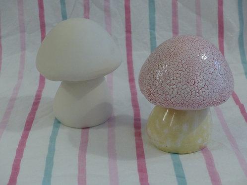 Mushroom Garden Ornamnet
