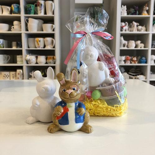 Easter Bunny Gift Set