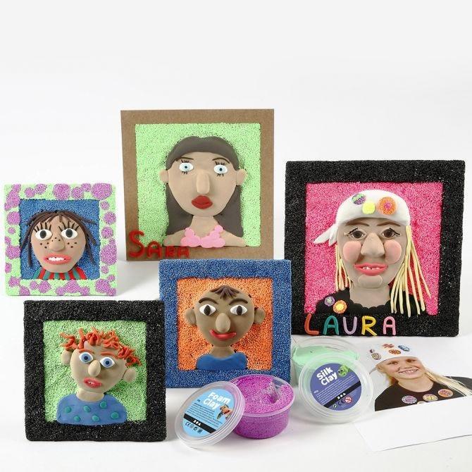 Mini Potters Art Club - Summer Term
