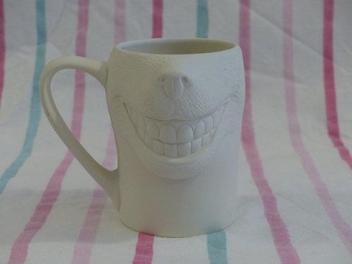 Smiling Animal Mug