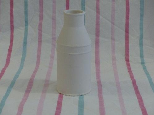 Milk Jar Vase