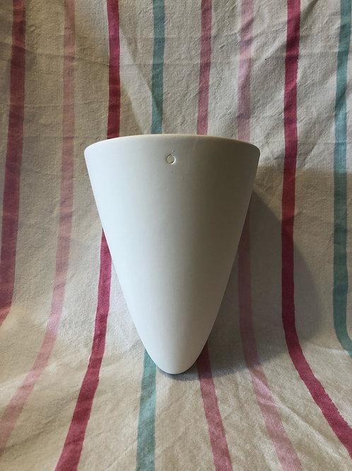 Hanging cone shape Plant Pot / Planter