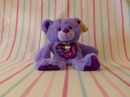 Glitter Bear