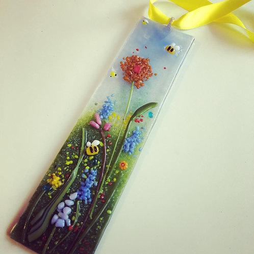 Glass Fusing Sun Catcher Spring Themed Kit