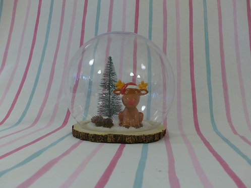 Snow Globe Kit