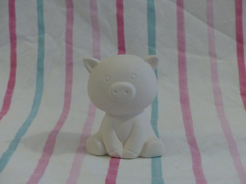 Pig Figure
