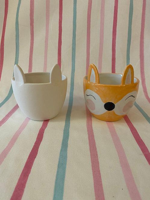 Animal Bowl/Plant Pot