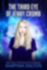 The Third Eye of Jenny Crumb_2019_Amazon