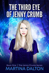 The Third Eye of Jenny Crumb_2019_Amazon