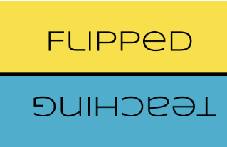 Flipped with a Twist: The Teacher's Role