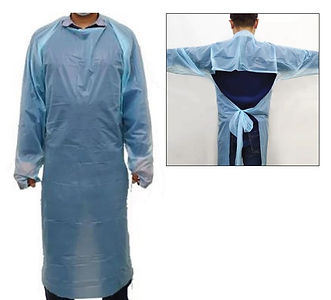 Level 1 Isolation Gown.JPG