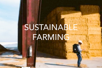 Sustainable Farming