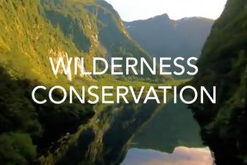 Wilderness Wild 9