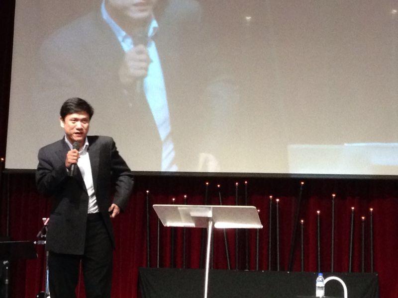 Apelles Poh | Christian Minister