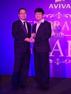 Top Tokio Marine Top FA Producer 2015