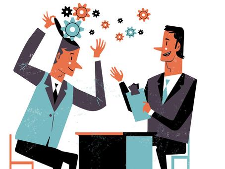 Consejos para tener éxito en una entrevista