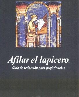 """""""Afilar el lapicero"""", de Daniel Cassany... Texto imprescindible"""