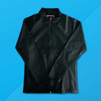 Black Team365 Jacket