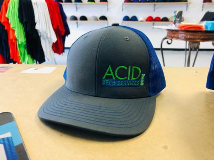 ACID Tech Services