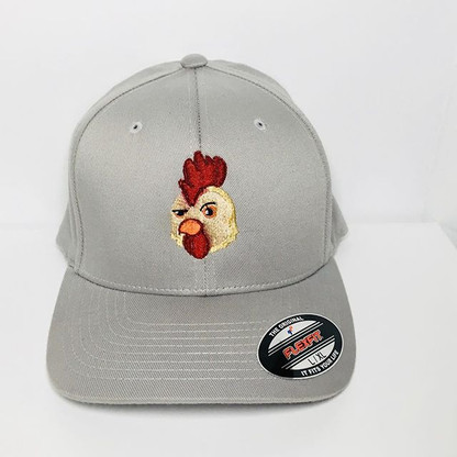 Animated Rooster Hat