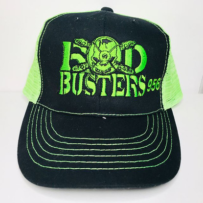 Bod Busters Hat