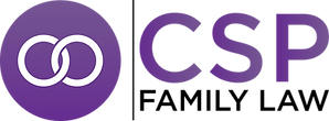 CSP Family Law logo