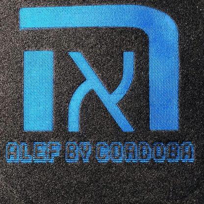 Alef By Cordoba Retro Dashboard Mat