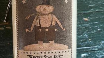 Winter Star Dust