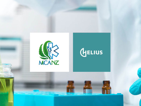 Improving health for all humanity: Helius Therapeutics