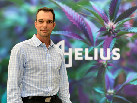 Helius appoints Chief Quality Officer, extending GMP expertise