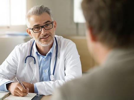 Battle lines drawn on prescribing medical cannabis