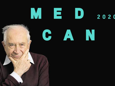 Professor Raphael Mechoulam to play a role at MedCan 2020