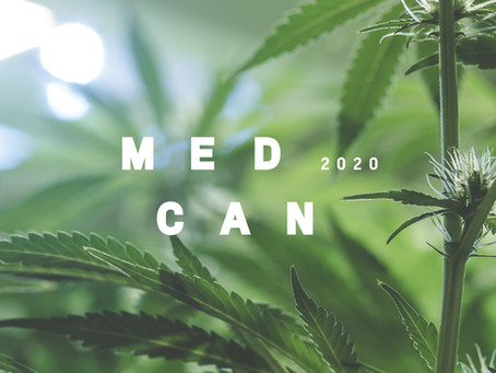MedCan cannabis summit sold out, wait list now open