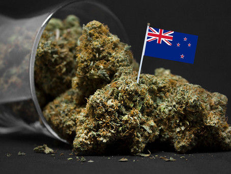 Cannabis Legalisation & Control Bill: Everything you need to know