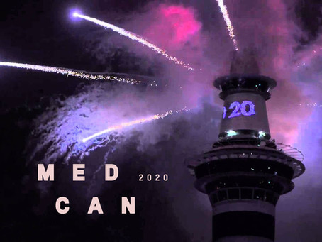 MedCan Summit 2020 confirms 30 world-leading speakers
