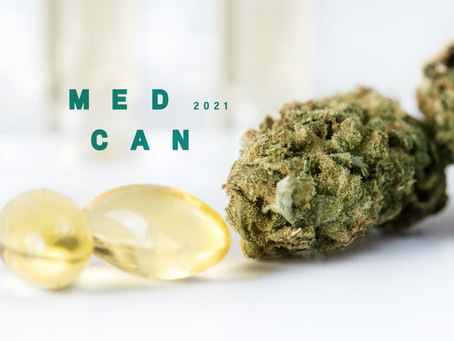 MedCan 2021 central as cannabis industry poised to enter local market