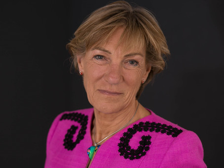 Helius appoints Joanna Perry MNZM to Board of Directors