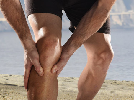 Nerve pain in your legs? Medical cannabis may bring relief