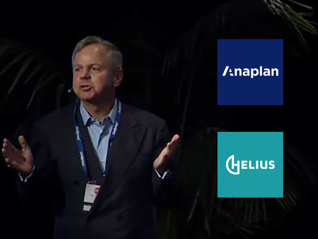 Helius investor joins as Chairman following $4.6b IPO of Anaplan